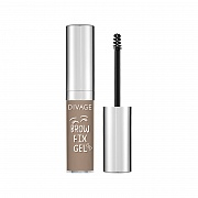 DIVAGE Гель для бровей Browfix Gel